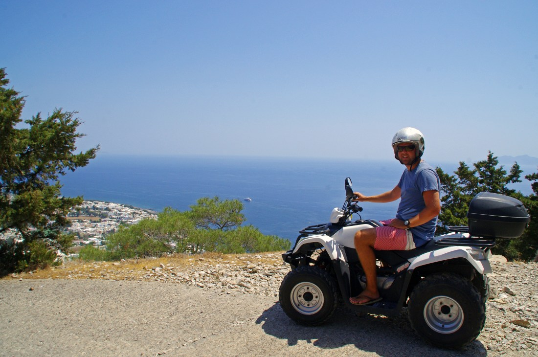 Dan-on-Quad-Bike-Santorini