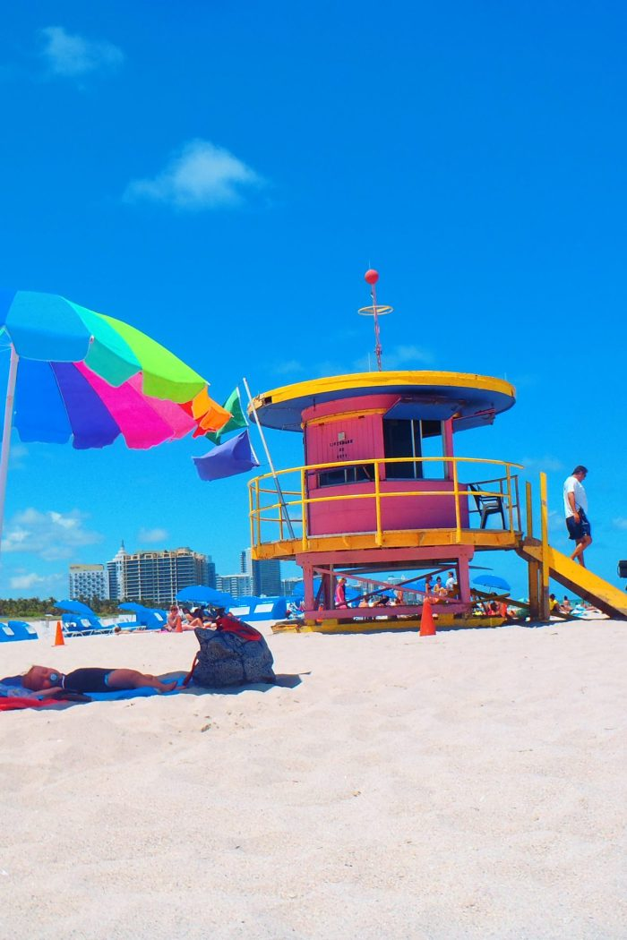 Our Five Favourite Things to do in Miami