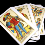 Beginning Tarot Card Reading: 3-Part Class