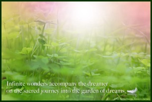 Transformation Gateway Dreaming Classes