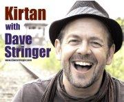 Kirtan Dave Stringer