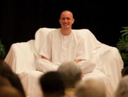 Oneness Meditation Austin