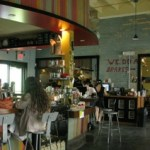 Bouldin Creek Coffeehouse