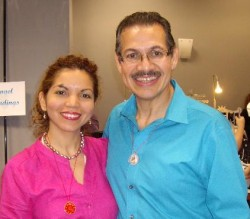Richard and Kathy Cisneros