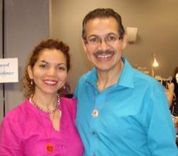 Richard and Kathy Cisneros