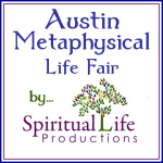 Austin Metaphysical Life Fair