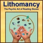 Gary Wimmer - Lithomancy