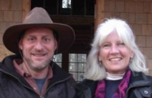 Steven and Marci Rogat