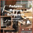 Book – The Portable Mercury Retrograde by Kramer Wetzel
