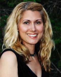 Deborah Antich - Clairvoyant Medium - Traveling Psychic Supper Club