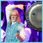 Gong Songs For Humanity Concert Tour - Master Don Conreaux - Austin Texas - Mysterious Tremendum - Crown of Eternity