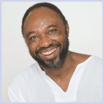 HU Meditation Workshop - Sacred Sound with Dr. Zeal Okogeri - Austin Texas