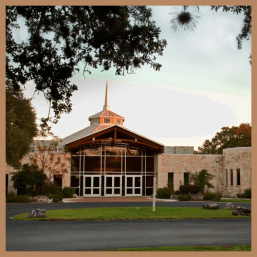 Unity Church of the Hills - Classrooms for Rent - Events in Austin Texas
