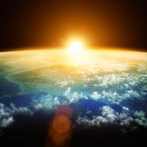 The Austin Alchemist - Earth And Sun