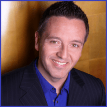 Psychic John Edward Live in Austin Texas