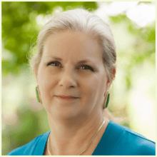 Teri Van Horn - Healing Light - Radio Show - Central Texas