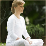 Chakra Clearing Meditation with Oliva Flores