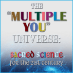 "Book – The ""Multiple You"" Universe – by Cassandra Lea Martin"