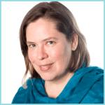 Jo Eckler - Dr Jo Yoga - Austin Texas