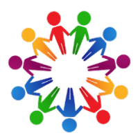 the-austin-alchemist-media-company-offers-body-mind-spirit-news-resources-and-events-unity-gathering-rainbow-silhouettes
