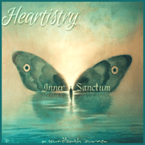 Beckie Forsyth - Heartistry Inner Sanctum - A Soundbath Journey - Austin Texas