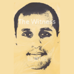 Book – The Witness by Rob Jackson