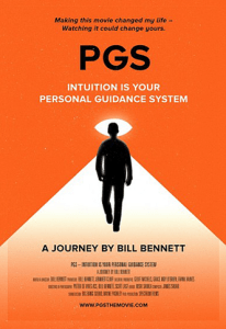 PGS - Intuition Is Your Guidance System - The Movie - A Journey By Bill Bennett - Austin Texas