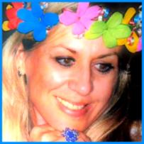 Violeta Burja - HEAL Holistic Studio - San Antonio Texas