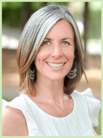 Heather Rider - The Energy Synergist - Austin Texas
