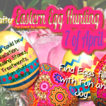 """After Easter"" Egg Hunting – for Queens And Goddesses"