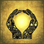 The Austin Alchemist Media Company offers body mind spirit news resources and events - hands-light-gold-energy-reiki