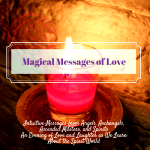Magical Messages of Love – with Pam Barosh