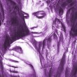 the-austin-alchemist-media-company-offers-body-mind-spirit-news-resources-and-events-memories-woman-nature-purple-reversed