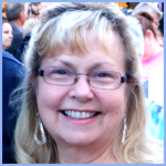 Anne Partain - Just In Case You Need A Lift - Self Realization and Spirituality Teacher - Austin Texas