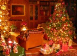 Making some progress in regards to Christmas