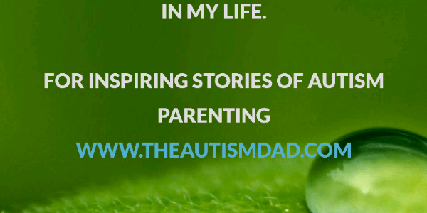 Confessions of an #AutismDad: Lately, I've been beating myself up because I've fallen behind on so many things in my life.
