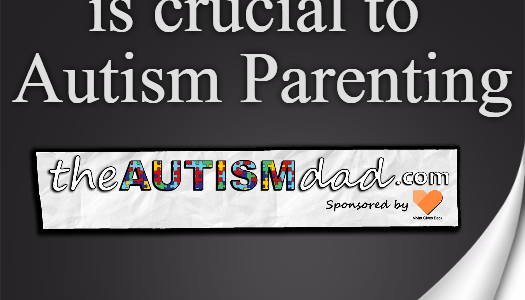 Why teamwork is crucial to #Autism Parenting