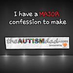 I have a MAJOR confession to make