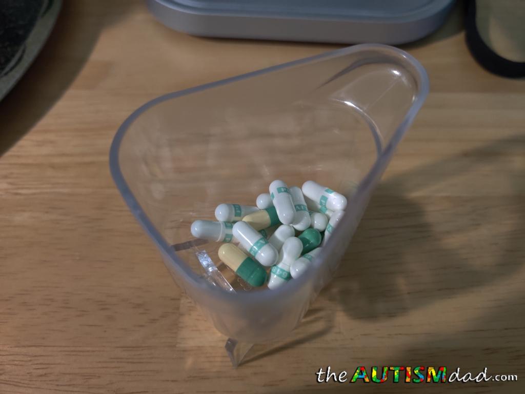 HERO Smart Automatic Pill Dispenser
