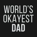 I totally earned the world's okayest Dad award today