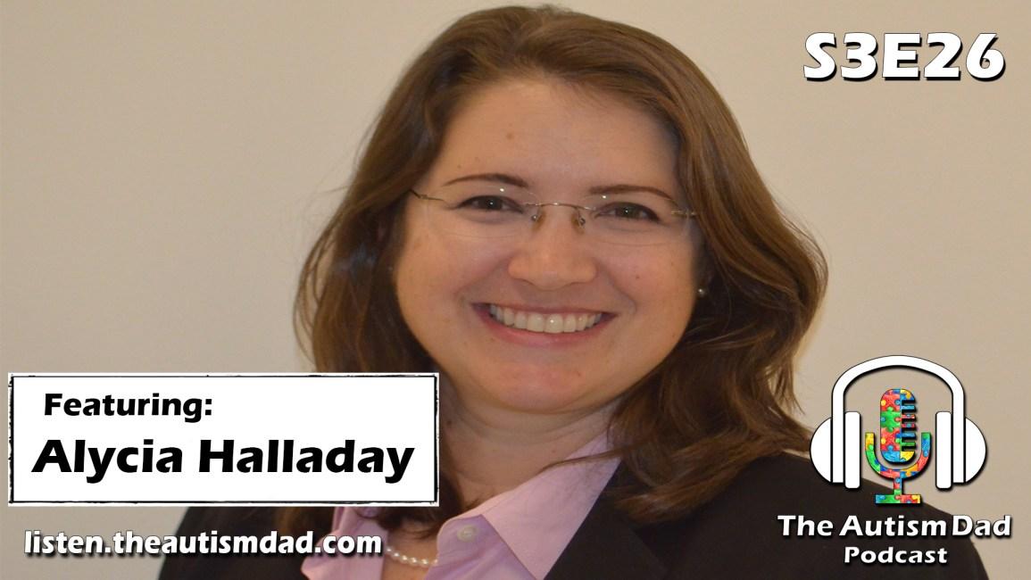 Alycia Halladay