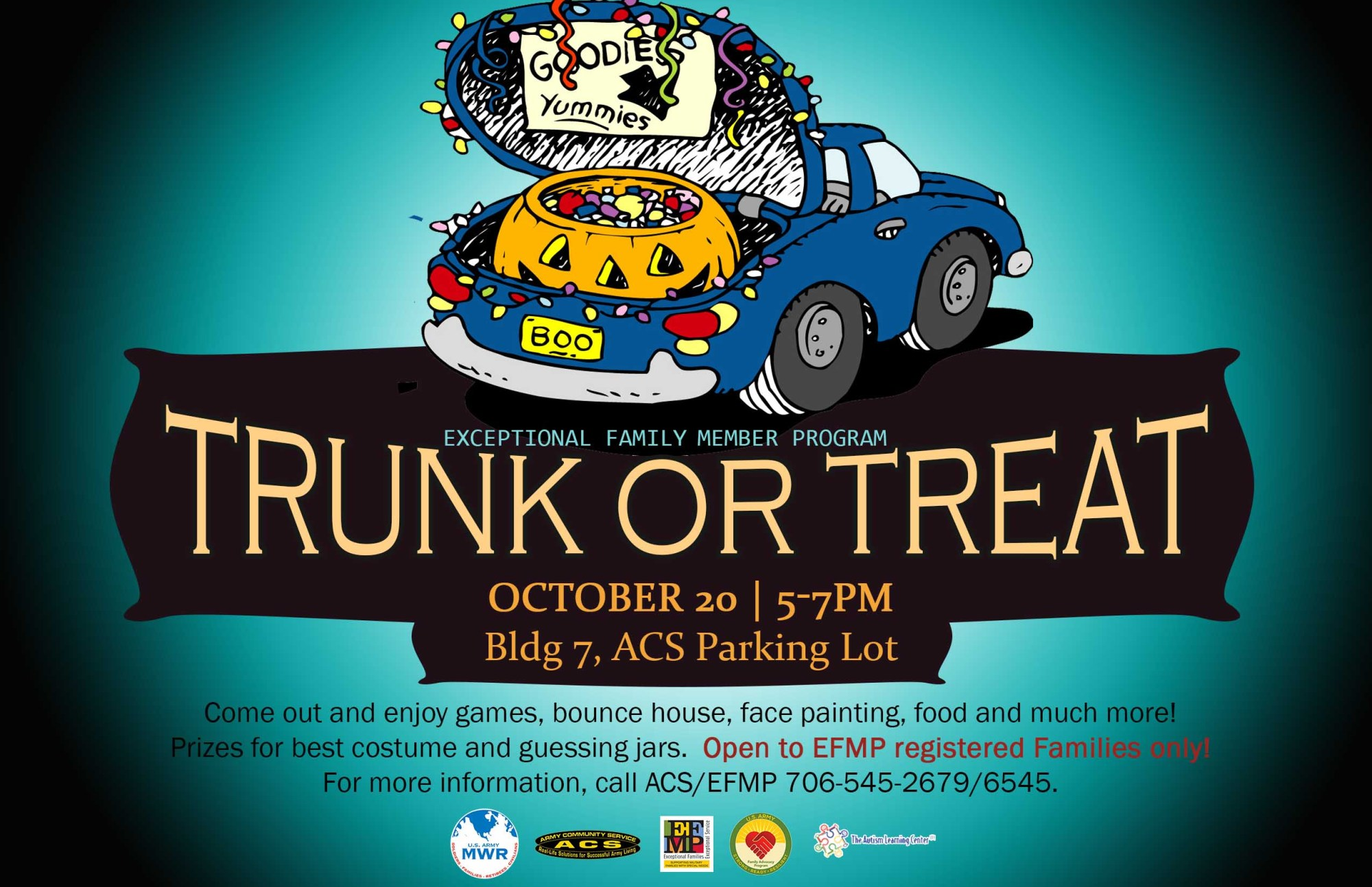 hight resolution of trunk or treat 1