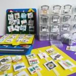 PECS cards