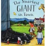 The smartest Giant in town. 100 books for under 5's