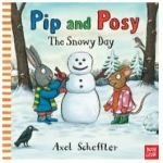 Pip and Posy 100 books for under 5's