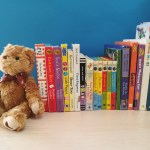 100 books for under 5's, visual books autistic child