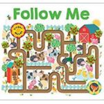 Follow Me, 100 books for under 5's