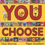 You Choose, 100 books for under 5's