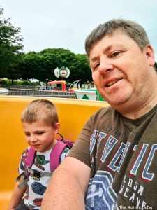 Autism Bloggers Sean the Autism Dada
