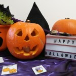 Halloween Activities for autistic children